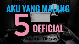 Gambar cover Superiots - Aku Yang Malang 5 (Official Music & Lyric)