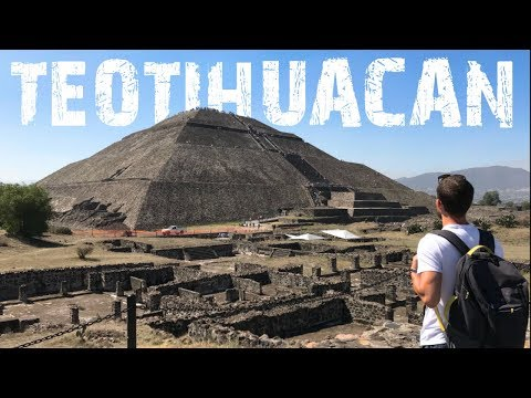 Download A TOUR OF MEXICO'S GREATEST PYRAMIDS: TEOTIHUACAN Mp4 HD Video and MP3