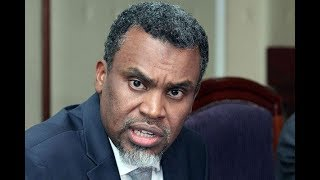 Haji revokes appointment of 45 prosecutors - VIDEO