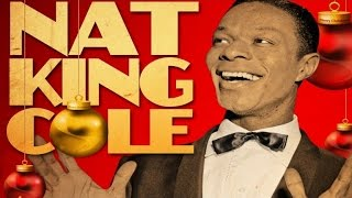 Nat King Cole - Christmas Songs (full album)