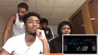 Offset Red Room(Official Music Video) Reaction