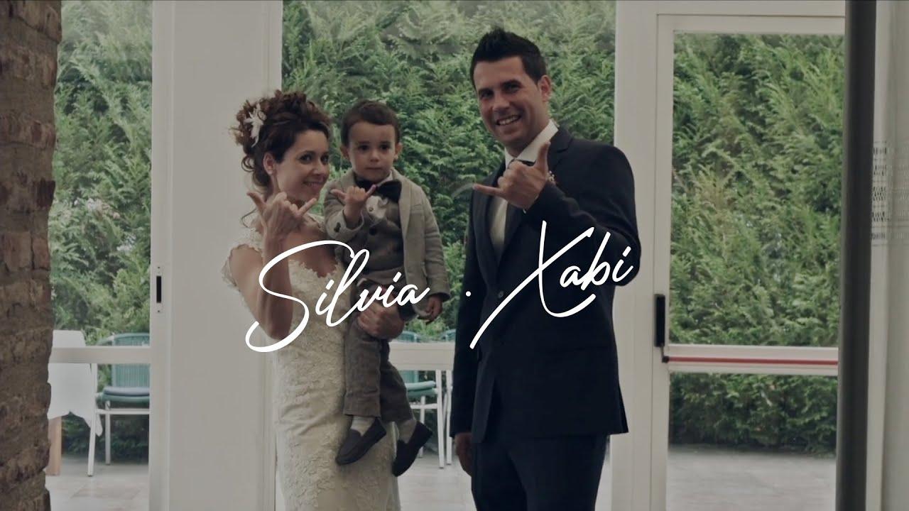 Silvia&Xabi resumen