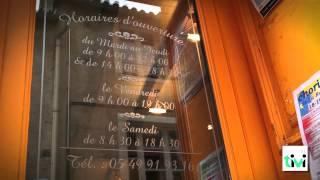 preview picture of video 'Le-salon-de-camille-montmorillon-poitou-charentes.mp4'