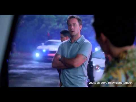 Hawaii Five-0 3.05 (Preview)