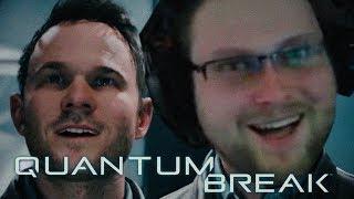 СМЕШНЫЕ МОМЕНТЫ с КУПЛИНОВЫМ в Quantum Break #1