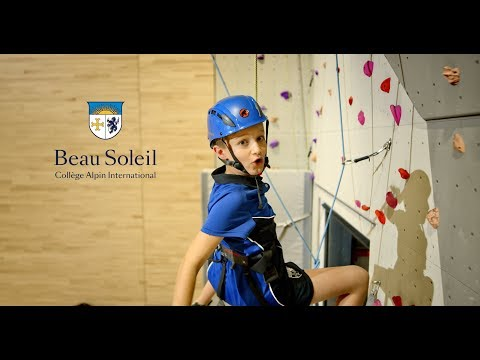 mp4 College Alpin International Beau Soleil, download College Alpin International Beau Soleil video klip College Alpin International Beau Soleil