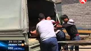КТК: В Астане заживо сгорела молодая женщина