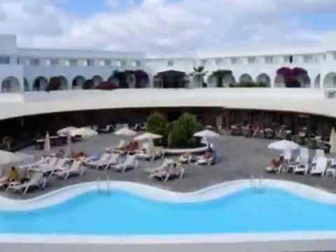 Aparthotel Riu Olivina