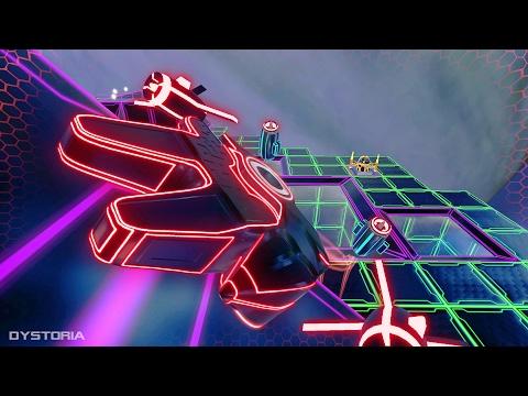 DYSTORIA - Steam Game Trailer thumbnail