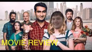 The Big Sick - Movie Review