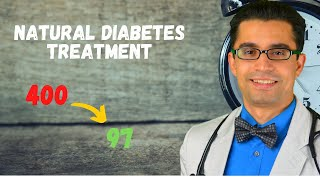 👉How to lower Blood Sugar Levels Naturally | 3 Supplements for Diabetes