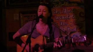 Melissa Ferrick - Til You're Dead (San Diego 3/12/10)