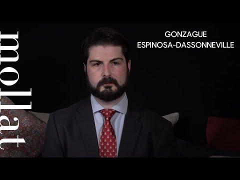 Gonzague Espinosa-Dassonneville