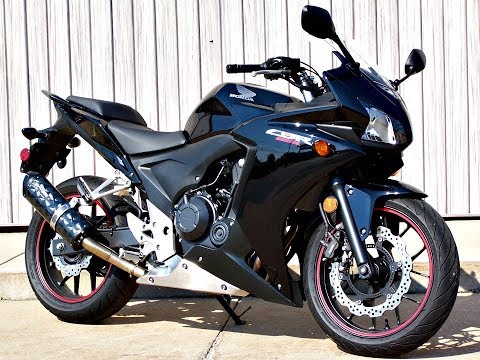2014 Honda CBR®500R ABS in Erie, Pennsylvania