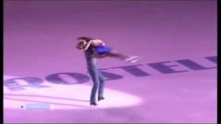 2009 148 CoR EX Meryl DAVIS & Charlie WHITE gala exibition cup of Russia