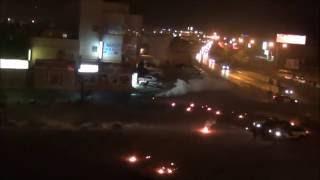 preview picture of video 'قرية القدم : هجوم عنيف على المرتزقه يا غيرة الله اغضبي'