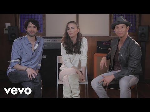 Sasha, Benny y Erik - Inspiración (Sobre 'Vuelta Al Sol')