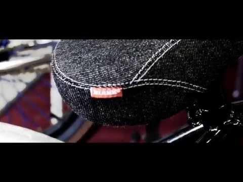 BLANK BMX 2016 RANGE - RUSH SKATE PARK