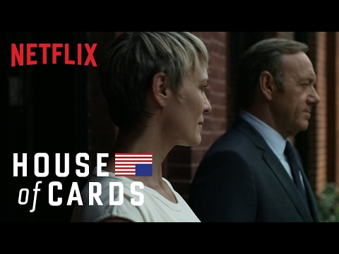 House Of Cards |  Trailer - Season 2 - Watch All Episodes Now | Netflix