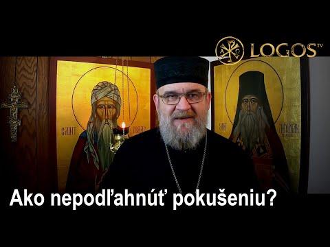 OTCOVIA PÚŠTE (139) - Sv. Izák Sýrsky - Pokušenie popularity