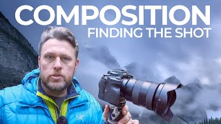 The Art Of Composition In Landscape Photography
