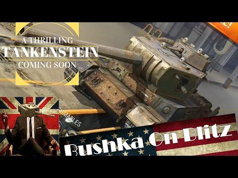 วีดีโอ: Tankenstein รีวิวจากผู้แบ่งปัน
