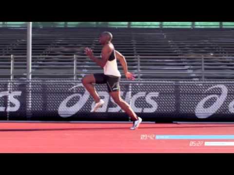 【200mで19秒74!】スピードをつけたメリットがマイケルジョンソン以来の偉業に挑む!
