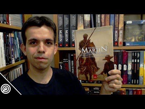 O Cavaleiro dos Sete Reinos - RESENHA - Leitura #122