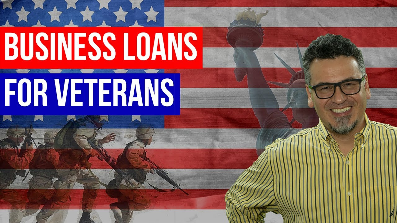 Organization loans for veterans - Get all the MONEY YOU REQUIRED! thumbnail
