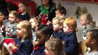 Children's Christmas Concert