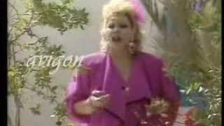 Oulaya - 3alli gara(original) عليا التونسية علي جرى الأصلية