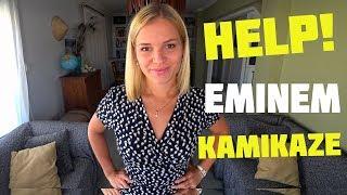 Нужна ваша помощь! Делать перевод и разбор треков из альбома Eminem - Kamikaze? Какие треки выбрать?