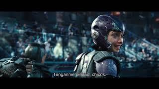 Battle Angel: La última guerrera | MOTORBALL PIECE | Próximamente - Solo en cines