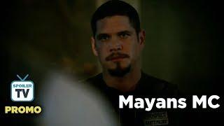 Mayans MC 1x02 Promo