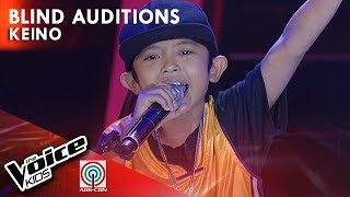 """Keino Encelan rocks the stage with his """"Kabataan Para Sa Kinabukasan"""" performance.  To watch more videos visit: https://entertainment.abs-cbn.com/tv/shows/thevoicekidsseason4/show-updates/  Subscribe to the ABS-CBN's The Voice channel! - http://bit.ly/TheVoiceKidsPhilippines  For more updates visit our official website!  http://thevoice.abs-cbn.com/  Facebook: https://www.facebook.com/TheVoiceABSCBN  Twitter: https://twitter.com/TheVoiceABSCBN  Instagram: @ABSCBNTheVoice  #TheVoiceKids #TVK2019 #TVKSurprise"""