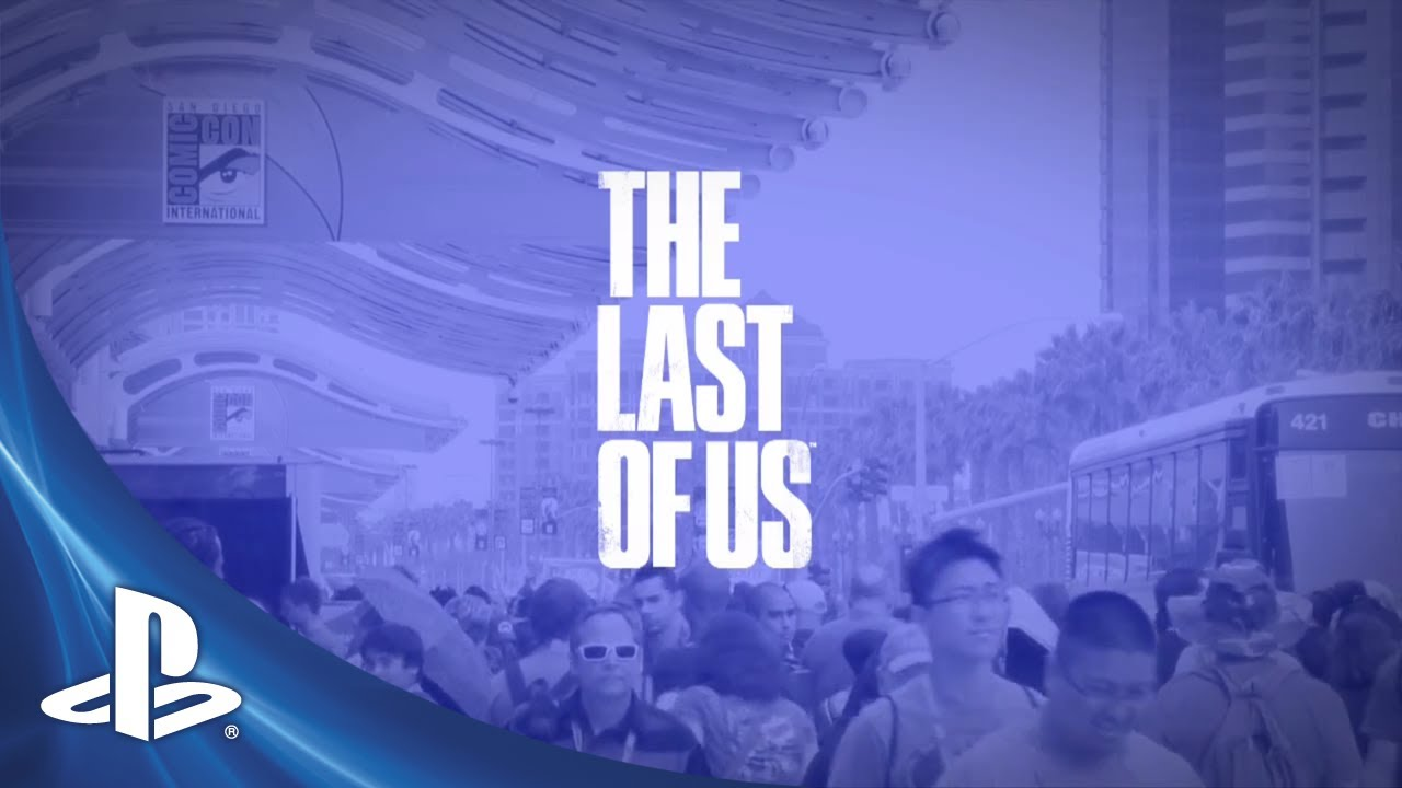 Highlights From The Last Of Us Comic-Con Panel