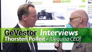 Thorsten Polleit im Interview auf der Invest 2017