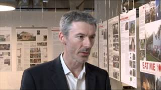 Members of the Global Holcim Awards juries on sustainable construction - Stuart Smith
