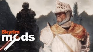 Dark Souls in Skyrim - Top 5 Skyrim Mods of the Week