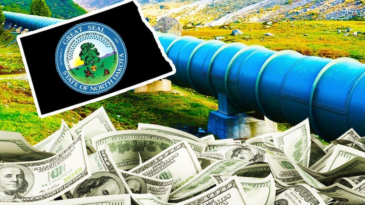 DAPL Company Hands Out $15 Million Bribe thumbnail