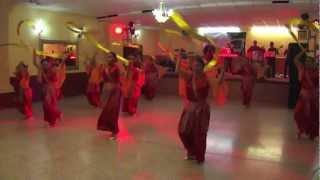 preview picture of video 'Jalal - 8º Aniversario de MIR Villahermosa'