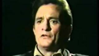 Johnny Cash - Lead Me Gently Home Father