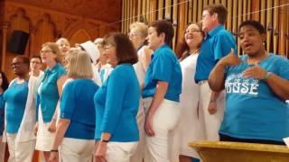 I Remember, I Believe - MUSE Cincinnati's Women's Choir