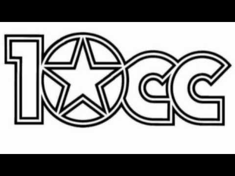 10cc - Shock On The Tube