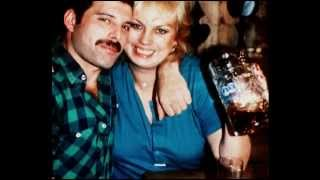 Freddie Mercury interviewed by Lisa Robinson (01/03/1984)