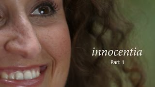 Maria Mendes - Innocentia - ALBUM INTRODUCTION (Part 1)