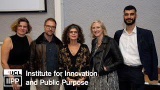 The Age of Surveillance Capitalism - Shoshana Zuboff, Carole Cadwalladr, Paul Hilder & Shahmir Sanni
