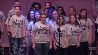 Union Avenue Singers Welcome Back Teachers