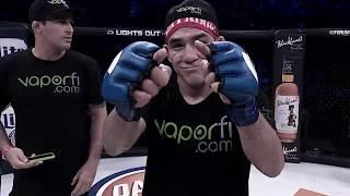 Bellator 208: Fight Highlights