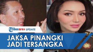 Kasus Djoko Tjandra, Jaksa Pinangki Jadi Tersangka dan Telah Ditahan di Rutan Salemba